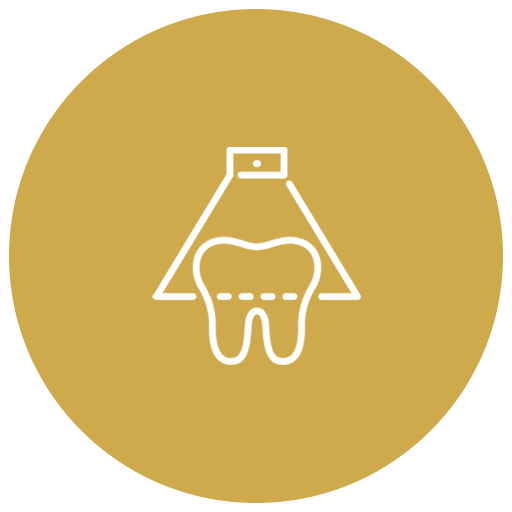 Laser dentistry - icon - Belmont Dentistry