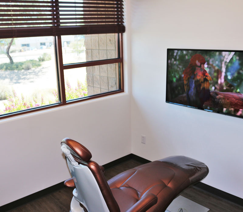 Scottsdale, Arizona Dental Office - Belmont Dentistry